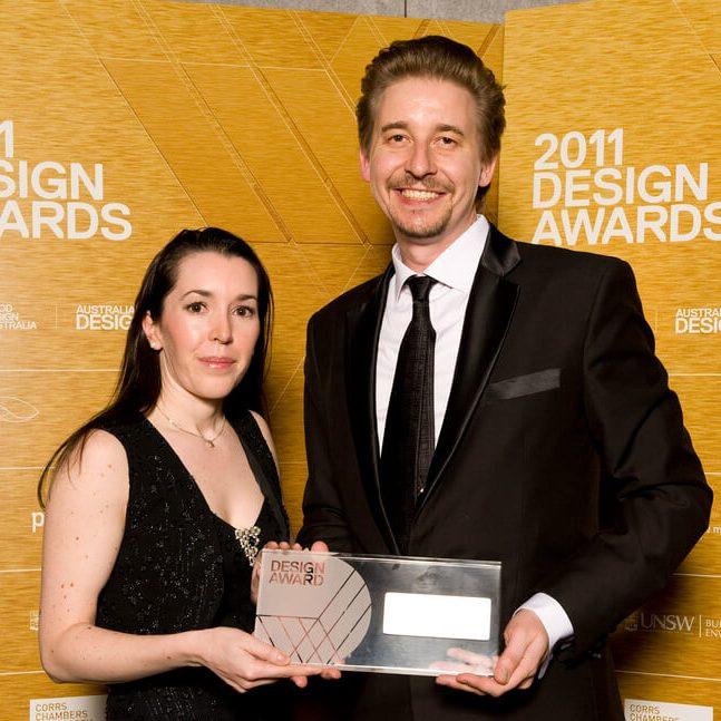 int-design-award-2011