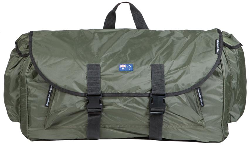 HomelessBackpackBed1