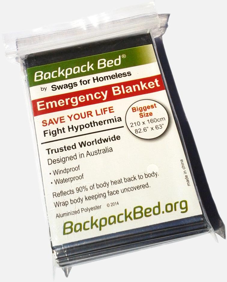 HypothermiaBlanket